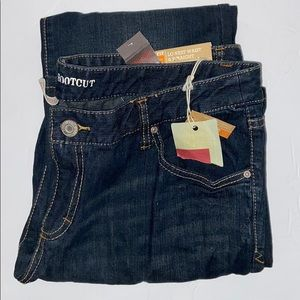 Mossimo Jeans  BNWT